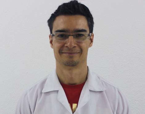 Angelo Arantes