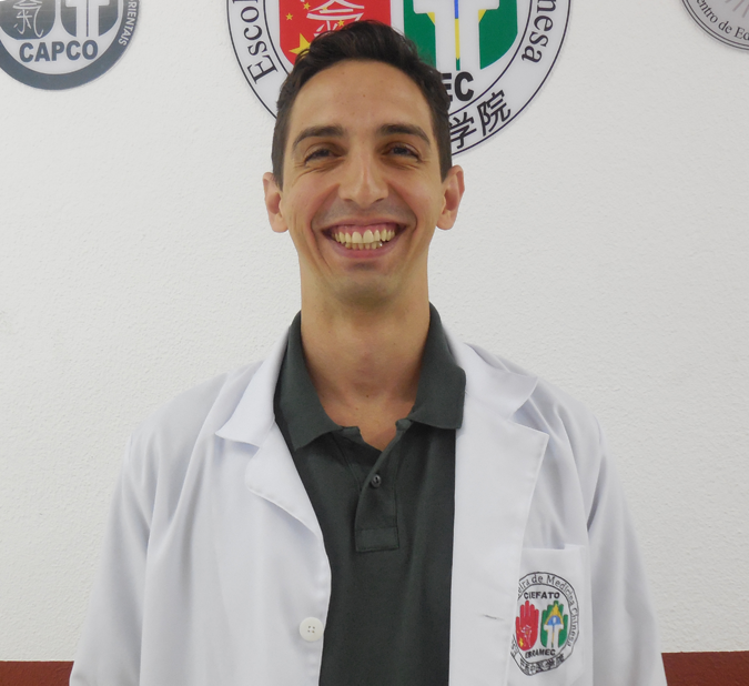 Filipe Ferreira Soares Soriano