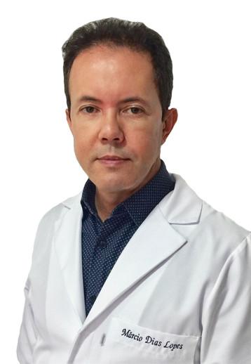 Márcio Mauro Dias Lopes