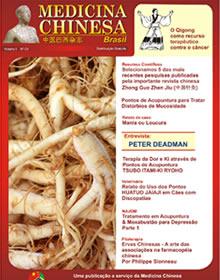 Revista Medicina Chinesa 3ª Edição