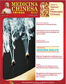 Revista Medicina Chinesa 4ª Edição