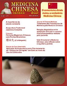 Revista Medicina Chinesa 7ª Edição