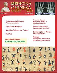 Revista Medicina Chinesa 9 ª Edição