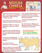 Revista Medicina Chinesa Brasil 19 ª Edição