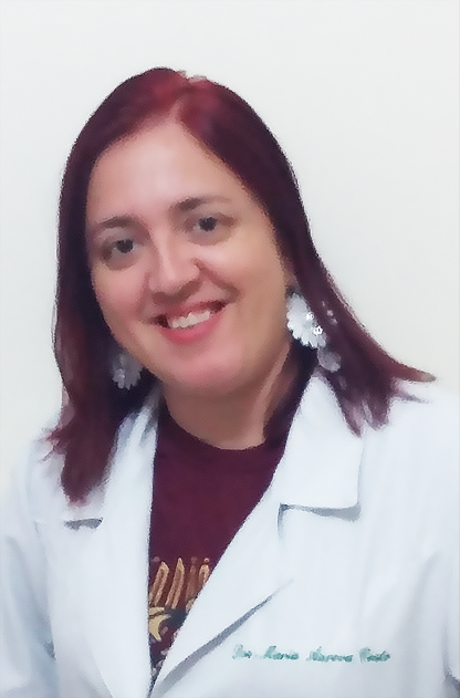 Maria Aurora Sousa Couto