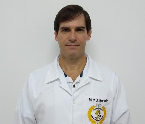 Max Sandro Bortolin