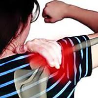 ombro2 Relato de Caso Obstrução Dolorosa ( Periartrite do Ombro ) - Bì Zhèng