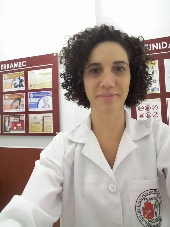 Vanessa Mendes Horevicht Charity