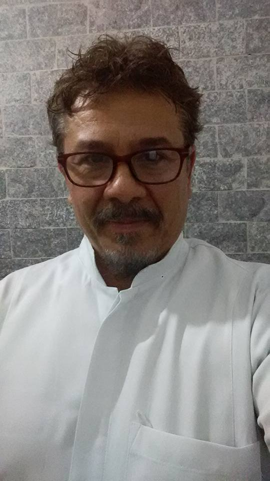 Sergio Surya Prem