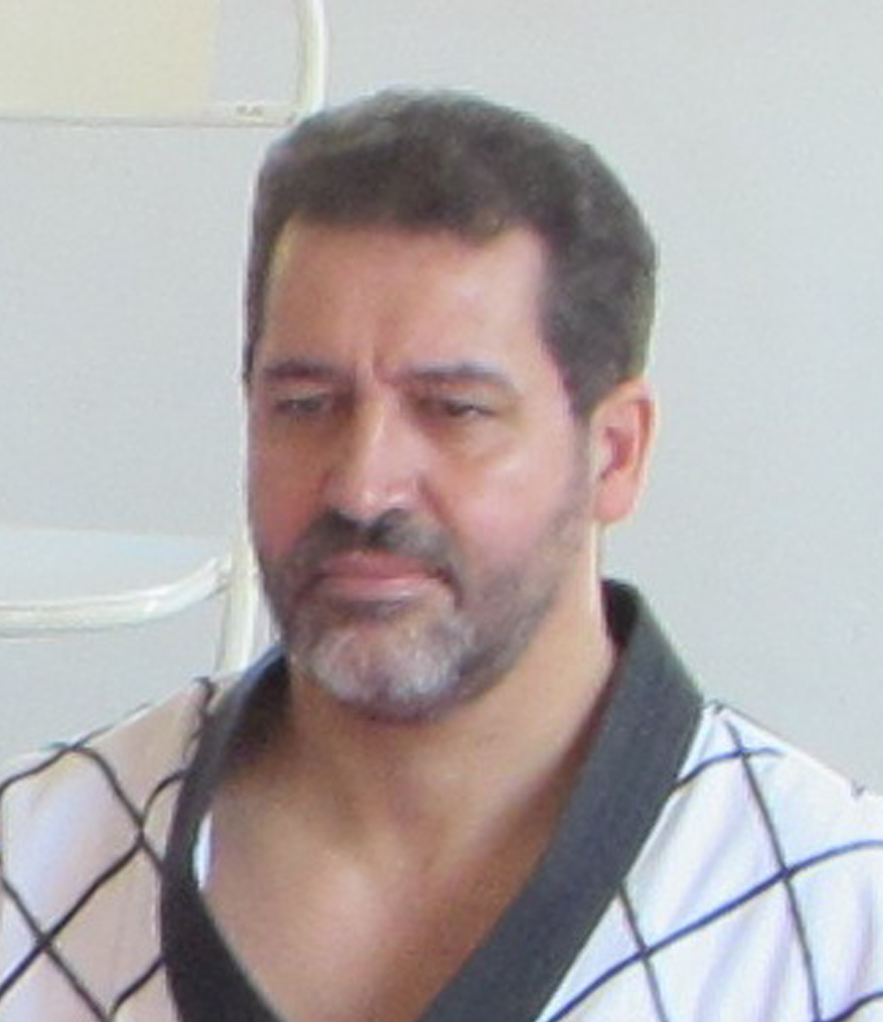 Douglas Naum
