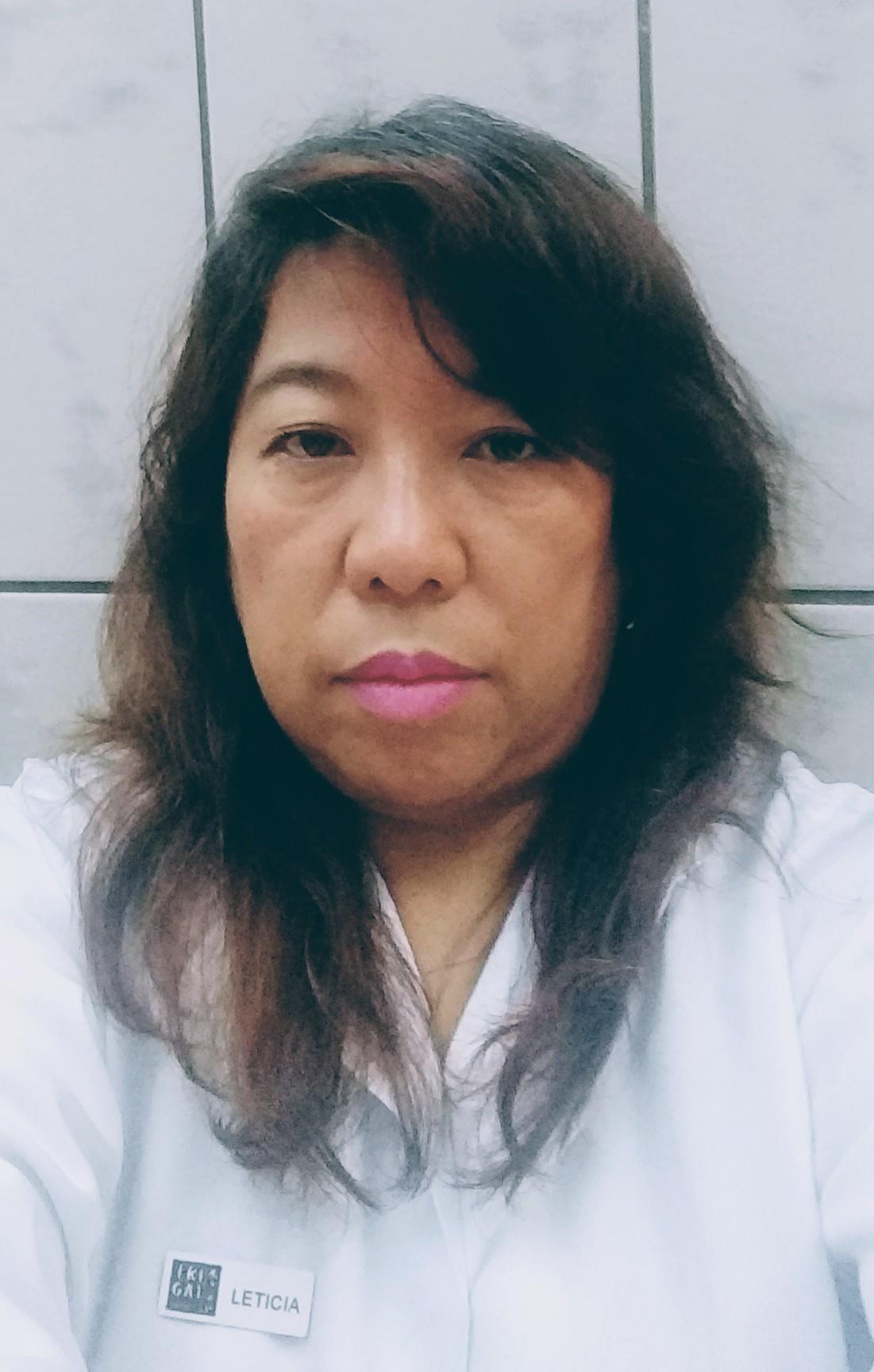 Leticia Hideko Mochizuki