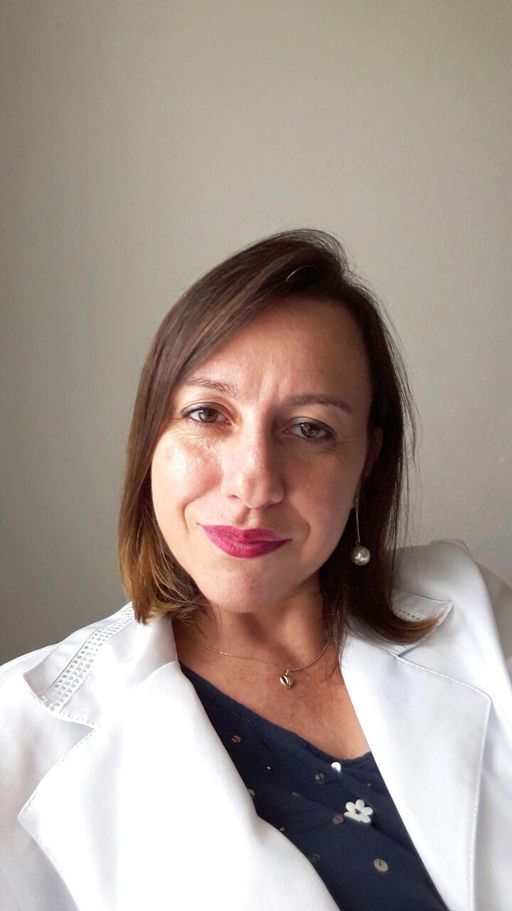Cristina Aparecida Padoin
