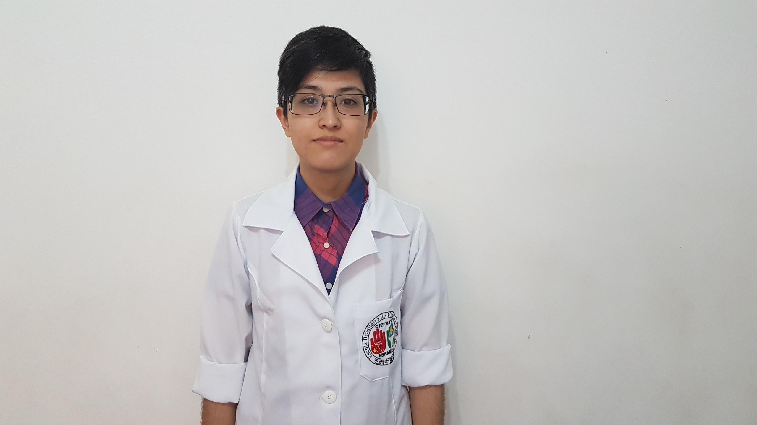 Professora Akimi