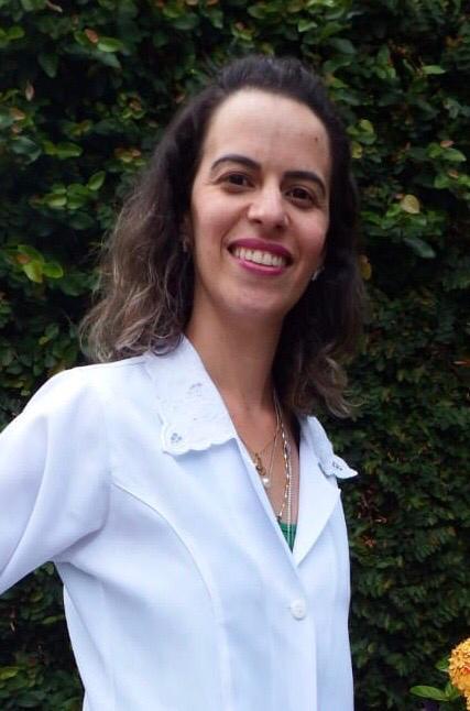 MSc. M.V. Melina Castilho de Souza Balbueno