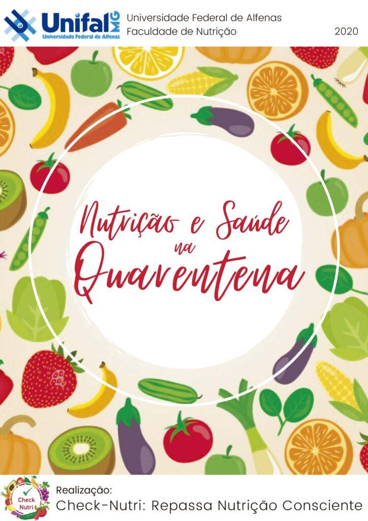 CARTILHA-Nutricao-e-Saude-na-Quarentena_Pagina_01-724x1024 Saúde e Nutrição na Quarentena