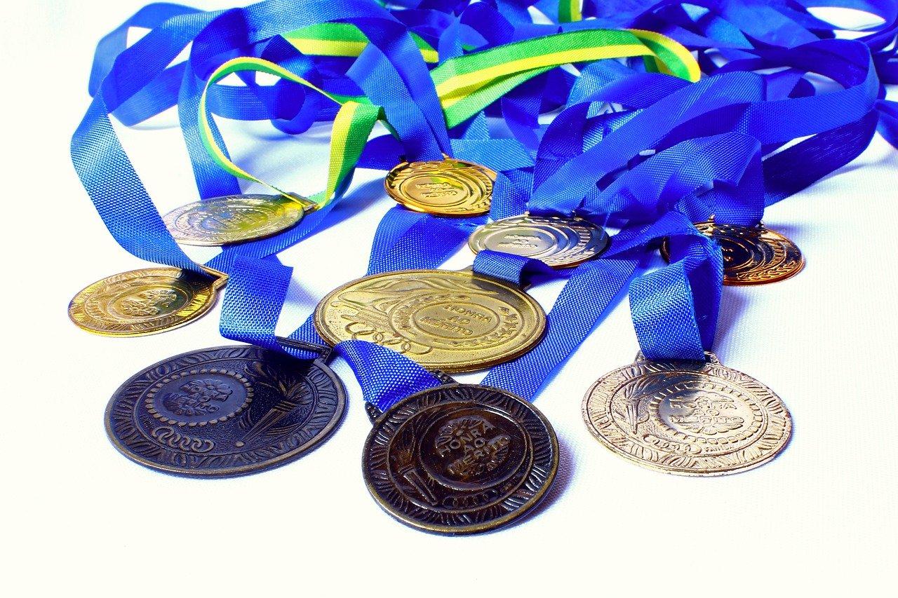medal-646943_1280 Os benefícios no desempenho físico, mental e cognitivo de método chinês para atletas olímpicos
