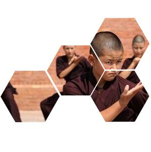 Formação em Prática Lian Gong em 18 Terapias